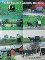 Amish Buggies Across America
