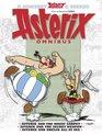 Asterix Omnibus 10: Includes Asterix and the Magic Carpet #28, Asterix and the Secret Weapon #29, Asterix and Obelix All at Sea #30 (Asterix)