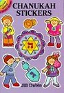 Chanukah Stickers