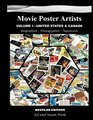 Movie Poster Artists - Regular Edition Volume 1 US and Canada