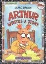 Arthur Writes a Story (Arthur Adventure)