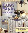 Easy Style Room by Room