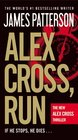 Alex Cross, Run (Alex Cross, Bk 20)