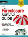 Foreclosure Survival Guide The Keep Your House or Walk Away With Money in Your Pocket