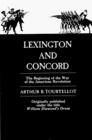 Lexington and Concord (Norton Library)