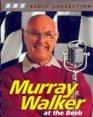 Murray Walker at the Beeb