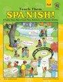 Teach Them Spanish!, Preschool
