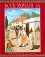 Ecce Romani Level 1A
