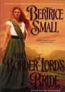 The Border Lord's Bride (Border Chronicles, Bk 2)
