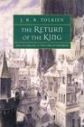 The Return of the King (The Lord of The Rings, Bk 3)