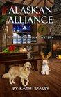 Alaskan Alliance (Zoe Donovan, Bk 12)