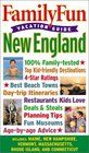FamilyFun Vacation Guide New England
