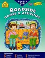 Roadside Games and Activities
