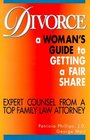 Arco Divorce A Women's Guide to Getting a Fair Share