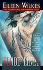 Blood Lines (World of the Lupi, Bk 3)