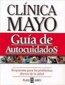Clinica Mayo - Guia de Autocuidados