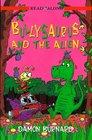 Bullysaurus and the Alien