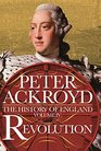 Revolution History of England