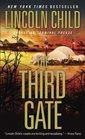 The Third Gate (Jeremy Logan, Bk 2)