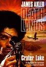 Crater Lake (Deathlands, Bk 4) (Audiobook) (Abridged)
