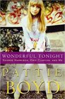 Wonderful Tonight: George Harrison, Eric Clapton, and Me
