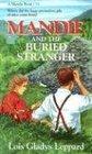 Mandie and the Buried Stranger (Mandie, Bk 31)