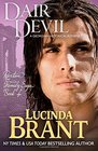 Dair Devil: A Georgian Historical Romance (Roxton Family Saga) (Volume 4)