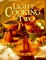 Light Cooking for Two