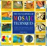 Encyclopedia of Mosaic Techniques (Encyclopedia of Art Techniques)