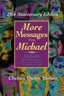 More Messages From Michael 25th Anniversary Edition