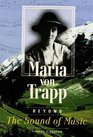 Maria Von Trapp: Beyond the Sound of Music