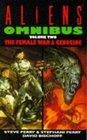 Aliens Omnibus  Female War    Genocide  v 2