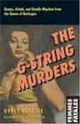 The G-String Murders (Femmes Fatales: Women Write Pulp)