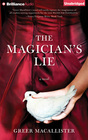 The Magician's Lie A Novel