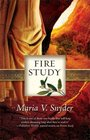 Fire Study (Study / Chronicles of Ixia, Bk 3)