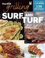 Char-Broil's Grilling Surf  Turf