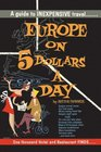 Europe on 5 Dollars a Day