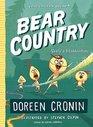 Bear Country Bearly a Misadventure