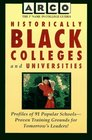 Arco Historically Black Colleges and Universities