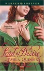 Lord of Desire (Risande Family, Bk 1)