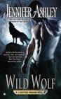 Wild Wolf (Shifters Unbound, Bk 6)