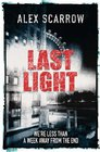 Last Light (Last Light, Bk 1)