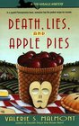 Death, Lies and Apple Pies (Toni Miracle, Bk 2)