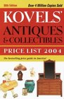 Kovels' Antiques and Collectibles Price List 36th edition