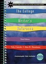 College Writers Reference Updated MLA 2003 Third Edition