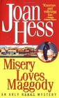 Misery Loves Maggody (Arly Hanks Mysteries Book #11)
