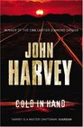 Cold in Hand (Charlie Resnick, Bk 11)