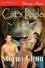 Cat's Pride (Scent of a Mate, Bk 1)