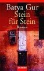 Stein fr Stein