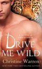 Drive Me Wild (Others, Bk 7)